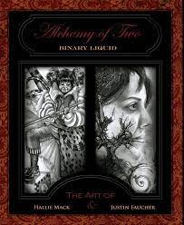 Alchemy of Two by Hallie Mack & Justin Faucher | Blurb Books