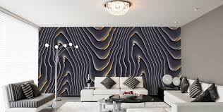 Stilvoll Tapete Modern Elegant Painting Questions Picture More ...