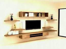 design for wall tv cabinet mounted flat screen cream vas flowers rack wal full ikea awesome