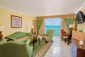 Ocean Living Room Rooms Suites