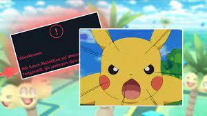 Cheaten in Pokémon GO - Ist das echt so schlimm?