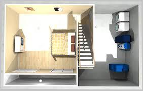 basement bedroom project 290 sq ft