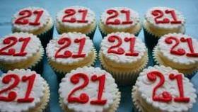 21st Birthday Cupcake Ideas For Her Mitsubishi Car