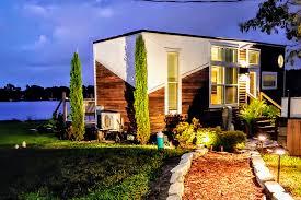 orlando venice a lakefront tiny house