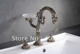 Retro Bathroom Faucets Antique Bathroom Sink Faucets Best Antique 2017