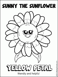 Printable Girl Scout Coloring Pages Girl Scout Daisies Girl