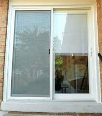sliding glass door blinds blinds for door sliding glass doors with built in mini blinds
