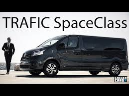 2018 renault trafic. contemporary trafic new 2018 renault trafic spaceclass test drive  exterior and interior for renault trafic