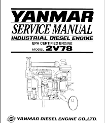 yanmar diesel engine schematics wiring diagram for you • yanmar diesel engine schematics images gallery