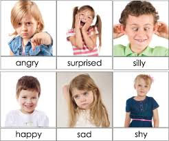 Emotions Chart For Kindergarten Emotions And Feelings Preschool Activities Games And