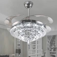 led crystal chandelier fan lights invisible fan crystal lights have to do with ceiling fan