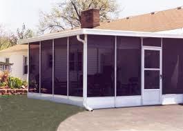 Custom pool enclosure hexagon shape Yhome Elite Roof Screen Room Blue Haven Pools Lightning Aluminum Inc Garages Enclosures Outbuildings