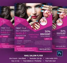 Hair Salon Flyer Templates 30 Best Spa And Hair Salon Flyer Templates Alive Free Beauty