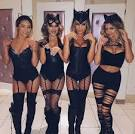 What to wear to halloween costume party