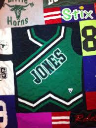 T-shirt Quilts Made Out of Sport Jerseys - Minnesota T-Shirt Quilts & Cheer Uniform Baseball Jersey Adamdwight.com
