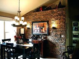 faux stone accent wall interior stone accent wall faux stone panels faux brick panels stone veneer faux stone sheets stacked stone interior accent wall how