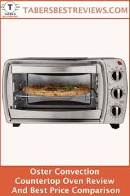 oster convection countertop oven review and best