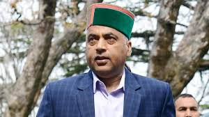 Honest And Upright Jai Ram Thakur Is Spearheading Bjps Lok Sabha