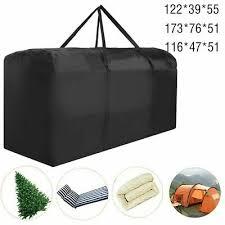 garden seat cushion storage bag outdoor