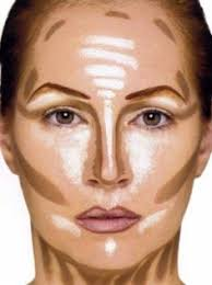 how to contour your face isn t easy especially if you are a