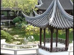 Small Picture Chinese garden design decor ideas YouTube