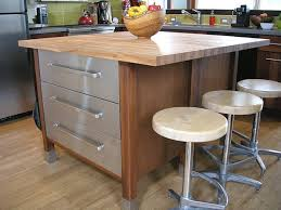 top gerton slab kitchen island