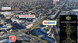 Costco Oceanside Ny 529 Atlantic Ave Oceanside Ny 11572 Retail Property For Sale