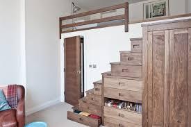 Bedroom Small Bedroom Storage Solutions Nice On Regarding 57 Smart Ideas  DigsDigs 9 Small Bedroom Storage