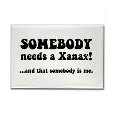 xanax quotes