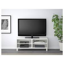 IKEA BEST TV bench The cable outlet at the back makes it easy to gather and