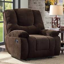 better homes and gardens recliner. Contemporary Better Better Homes And Gardens Big U0026 Tall Recliner With InArm Storage USB In And