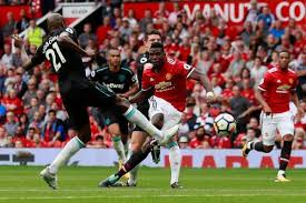 Enjoy the match between west ham united and sheffield united, taking place at england on february 13th, 2021, 3:00 pm. Man Utd V West Ham 2017 18 Premier League