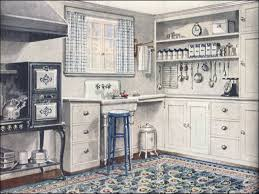 Kitchen Cabinets With S Craftsman Mission Style Kitchen Cabinets 1920 S Style Kitchen