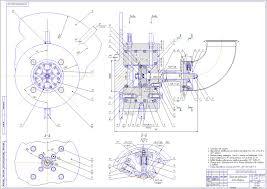 Дипломные проекты по технологии сварки и обработке металлов  Анализ и разработка маршрутно операционной технологии и оснащения для изготовления патрубка