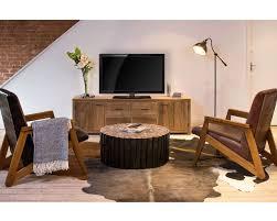 Brown Armchair Brown Leather Armchair Retro Chair Puji London