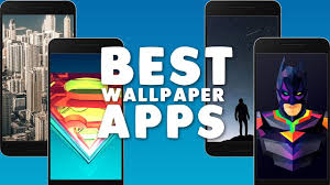 Top 5 Wallpaper Apps For Android And Ios U2013 Raza Time
