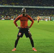 Onyekuru celebrates Galatasaray's first win away at Fenerbahce in 20 years  - Latest Sports News In Nigeria