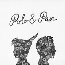 ザおフランスなご機嫌で夢見心地なサウンドpolo Panのお洒落