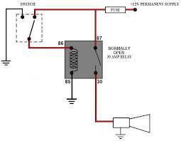 horn wiring diagram horn image wiring diagram basic wiring diagram for car horn wire diagram on horn wiring diagram
