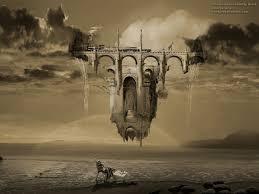 surreal fantasy art 3d wallpapers surrealist images artists pictures infinite improbability drive 3d wallpaper