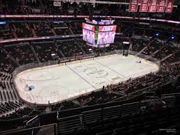 Verizon Center Seating Chart Capitals Capital One Arena Section 414 Washington Capitals