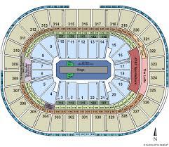 Td Banknorth Concert Seating Chart Td Garden Boston Seating Chart Td Banknorth Garden Tickets