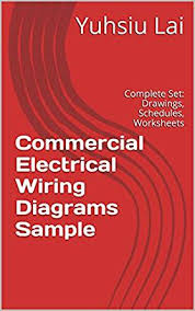 commercial electrical wiring diagrams commercial commercial electrical wiring diagrams sample complete set on commercial electrical wiring diagrams