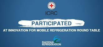 stan refrigeration partited in international red cross round table