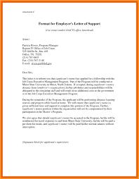 3 4 Business Letter Format Attachment Programformat Com