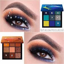🇬🇧Priscilla Oliver Blog🇧🇷 (@prix_oliver) • Photos et vidéos Instagram |  Colorful eye makeup, Makeup ojos, Eye makeup
