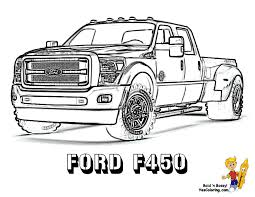 Save or print them, share with your family! American Pickup Truck Coloring Sheet 32 Free Ford Chevy Rims