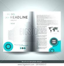 Templates For Brochures Free Download Free Brochure Layout Template