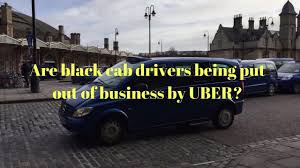 Uber 'could Make Concessions Over Safety' To Save Business In London ...