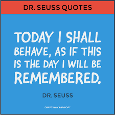 Best Dr Seuss Quotes Famous And Funny Sayings Greeting Card Poet Fascinating Dr Seuss Quotes About Love